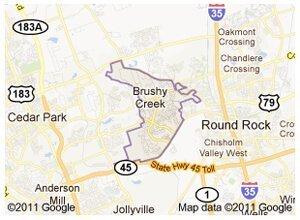 Brushy Creek Cedar Park Round Rock Vein Center